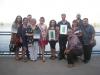 Gagnants et participants Gala Des Arlequins