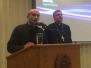 Visite de Père Hovhannes d'Artsakh 10/15